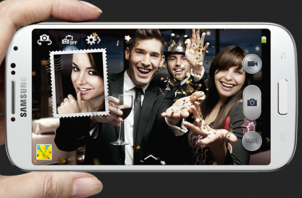 Samsung-Galaxy-S-4-dual-camera