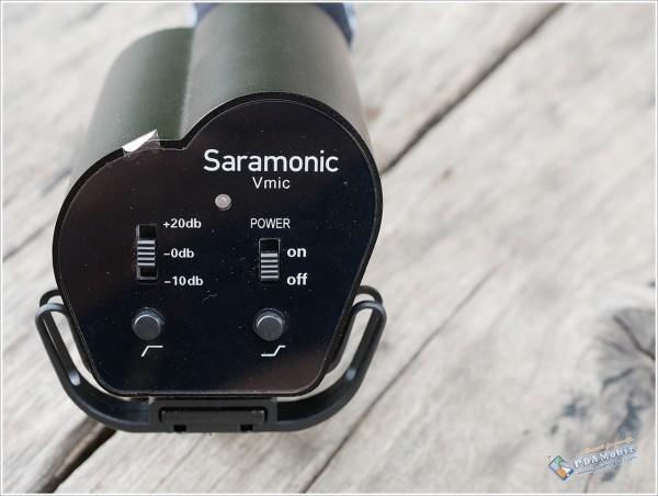 Saramonic Vmic 11