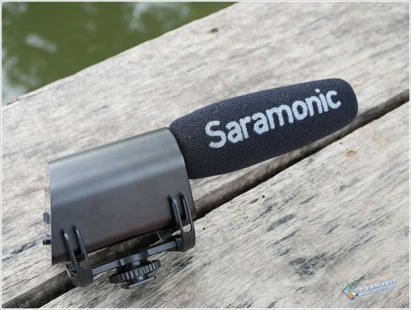 Saramonic Vmic 15