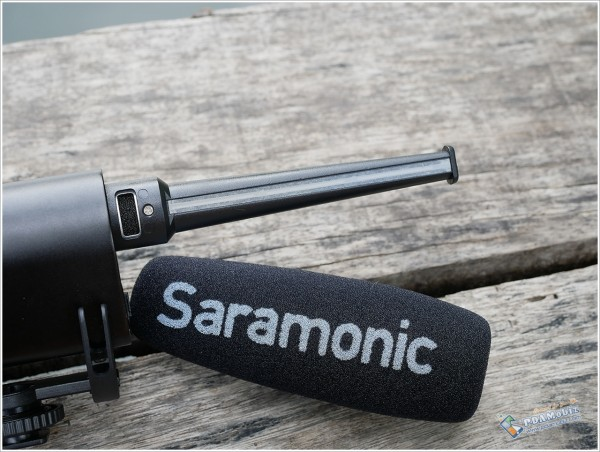 Saramonic Vmic 16