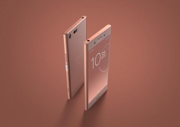 XZ premium bronze pink 3