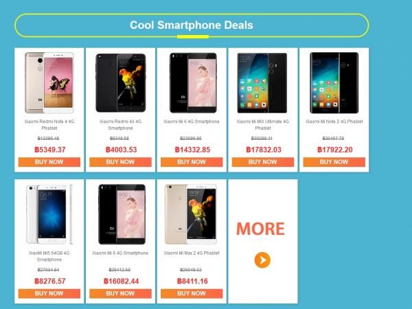 Xiaomi Mid Year Sale - 1