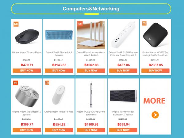 Xiaomi Mid Year Sale 4