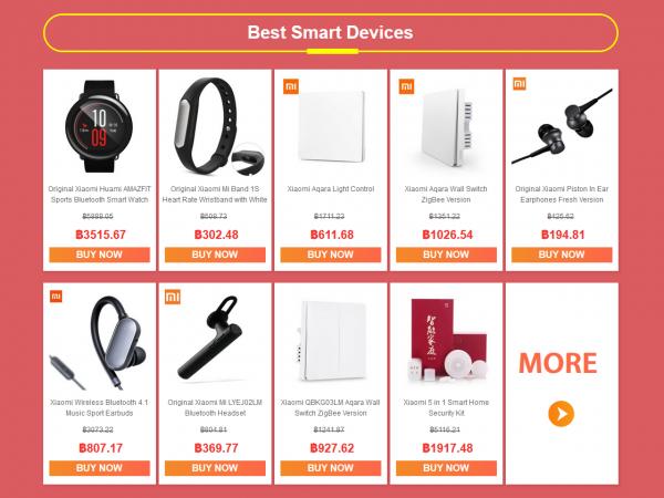 Xiaomi Mid Year Sale 5