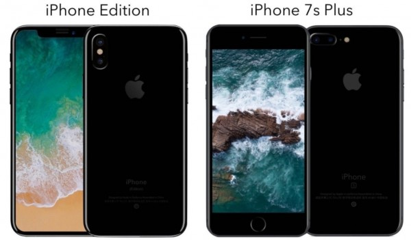 iPhone Edition-iPhone 8