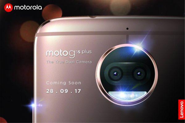 2 Moto G5s