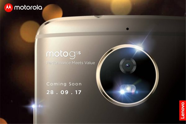 4 Moto G5s