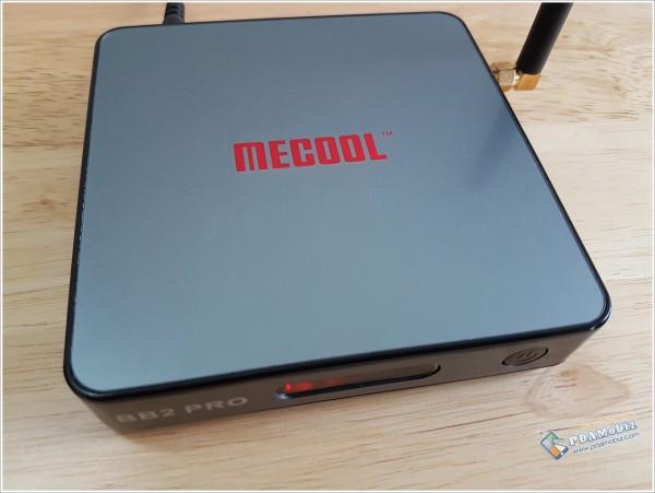 MECOOL BB2 PRO 9