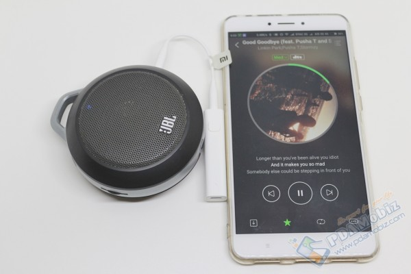 Mi Bluetooth Audio Reciever 020