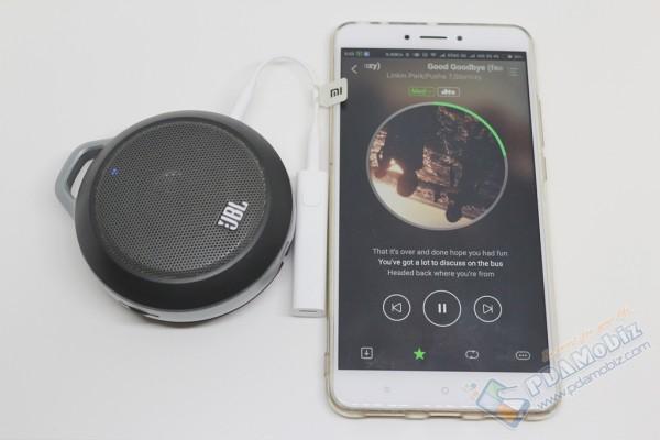 Mi Bluetooth Audio Reciever 021