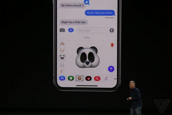 iPhone X 20