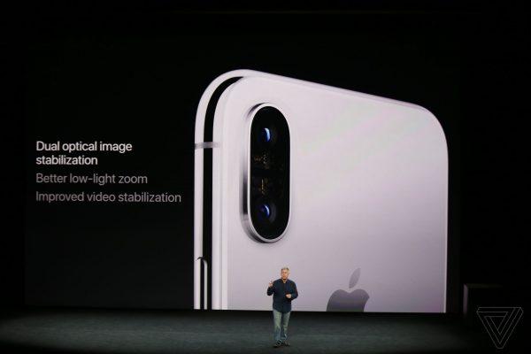iPhone X 24