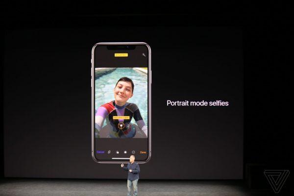 iPhone X 26
