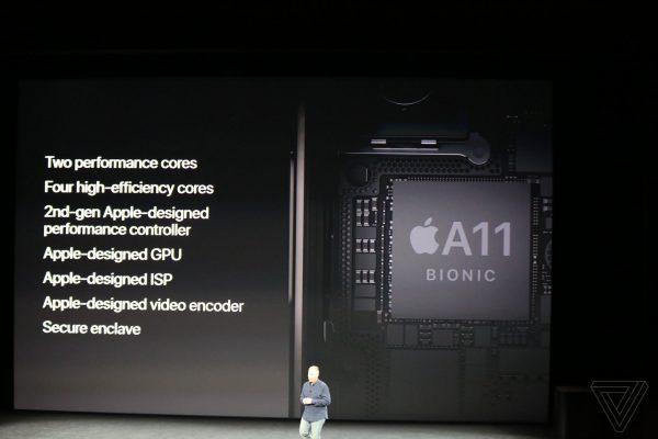 iPhone X 27