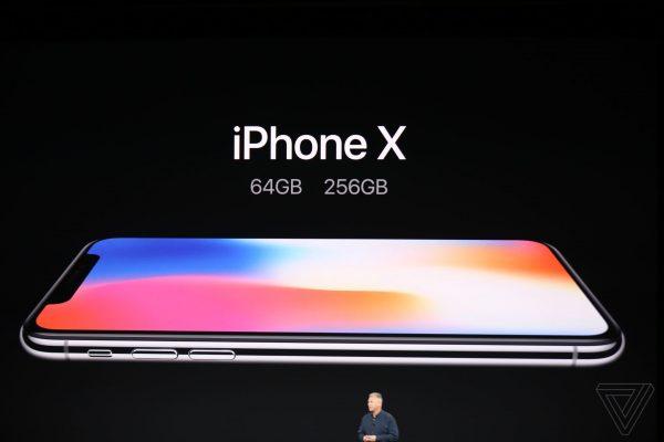 iPhone X 33