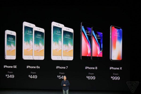 iPhone X 36