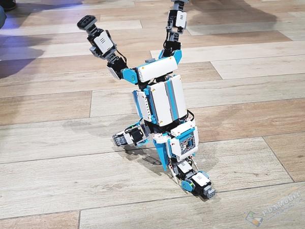 jimu Robot 002
