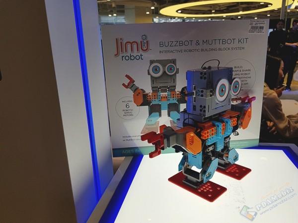 jimu Robot 004