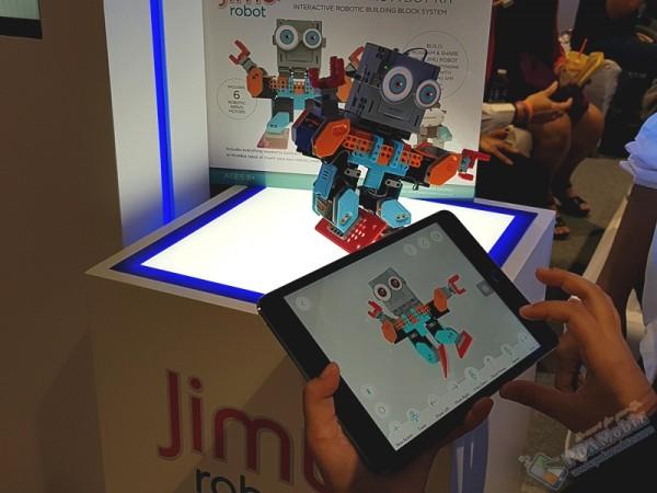 jimu Robot 013