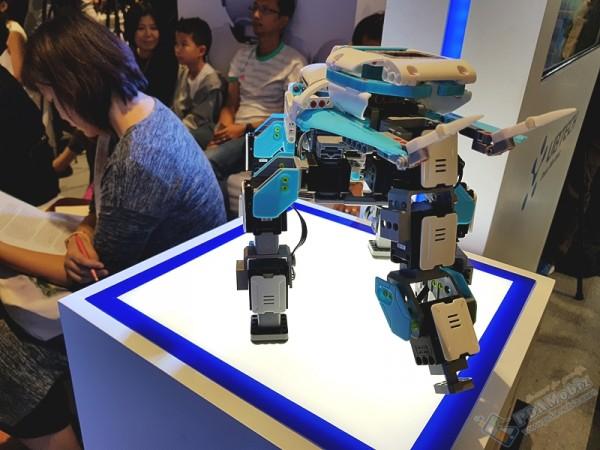 jimu Robot 029