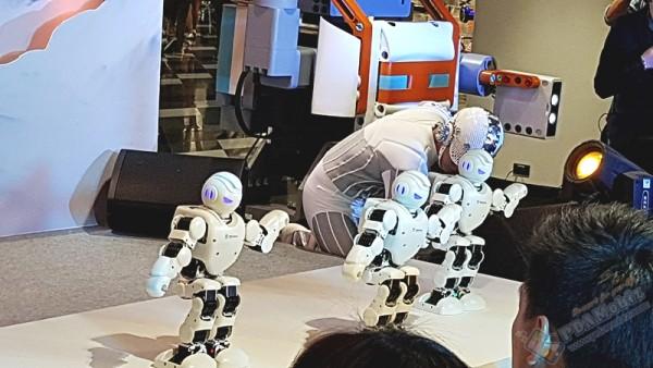 jimu Robot 043