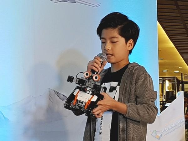 jimu Robot 066