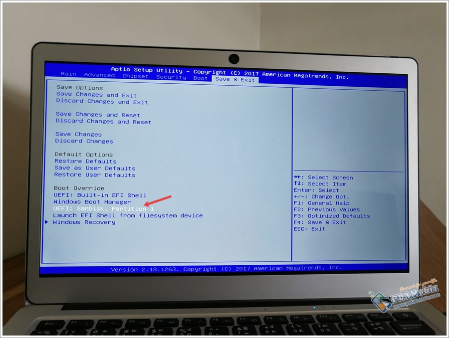 Tips วิธีติดตั้ง Windows 10 Home (ลิขสิทธิ์ ) สำหรับ Jumper