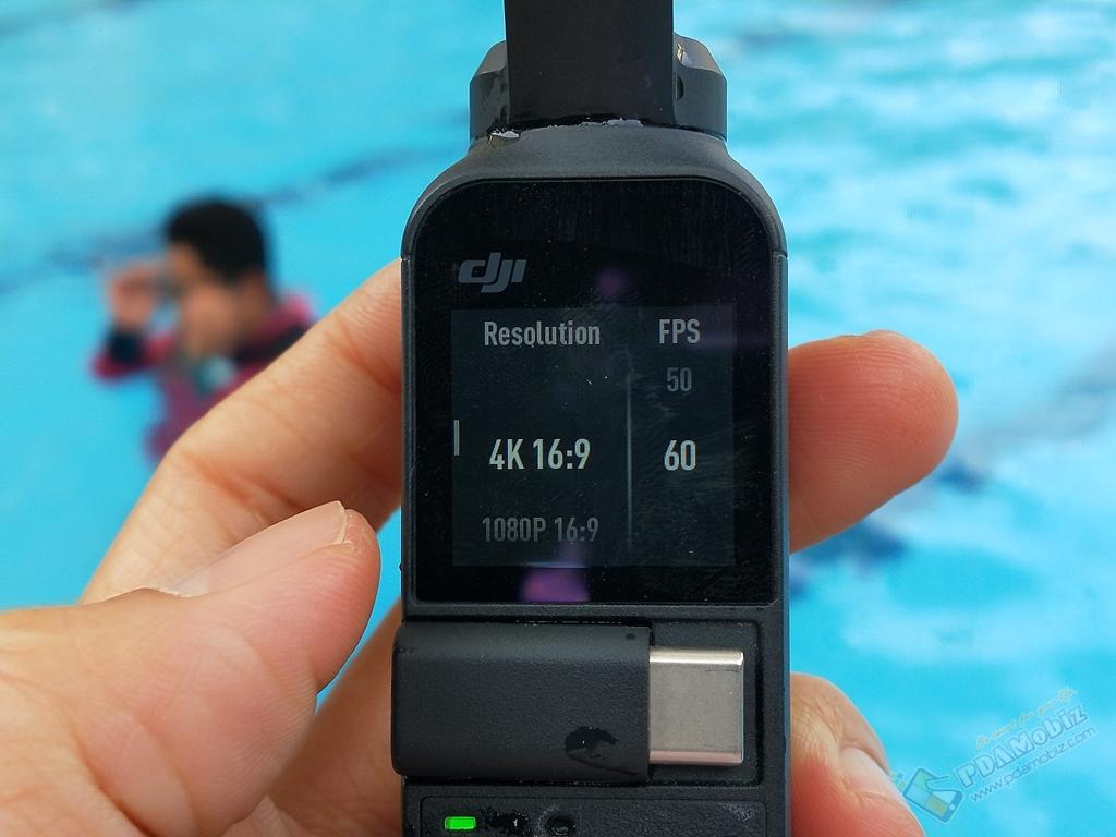 อันไหนดี? DJI Osmo Pocket หรือ GoPro HERO 7 Black | PDAMobiz