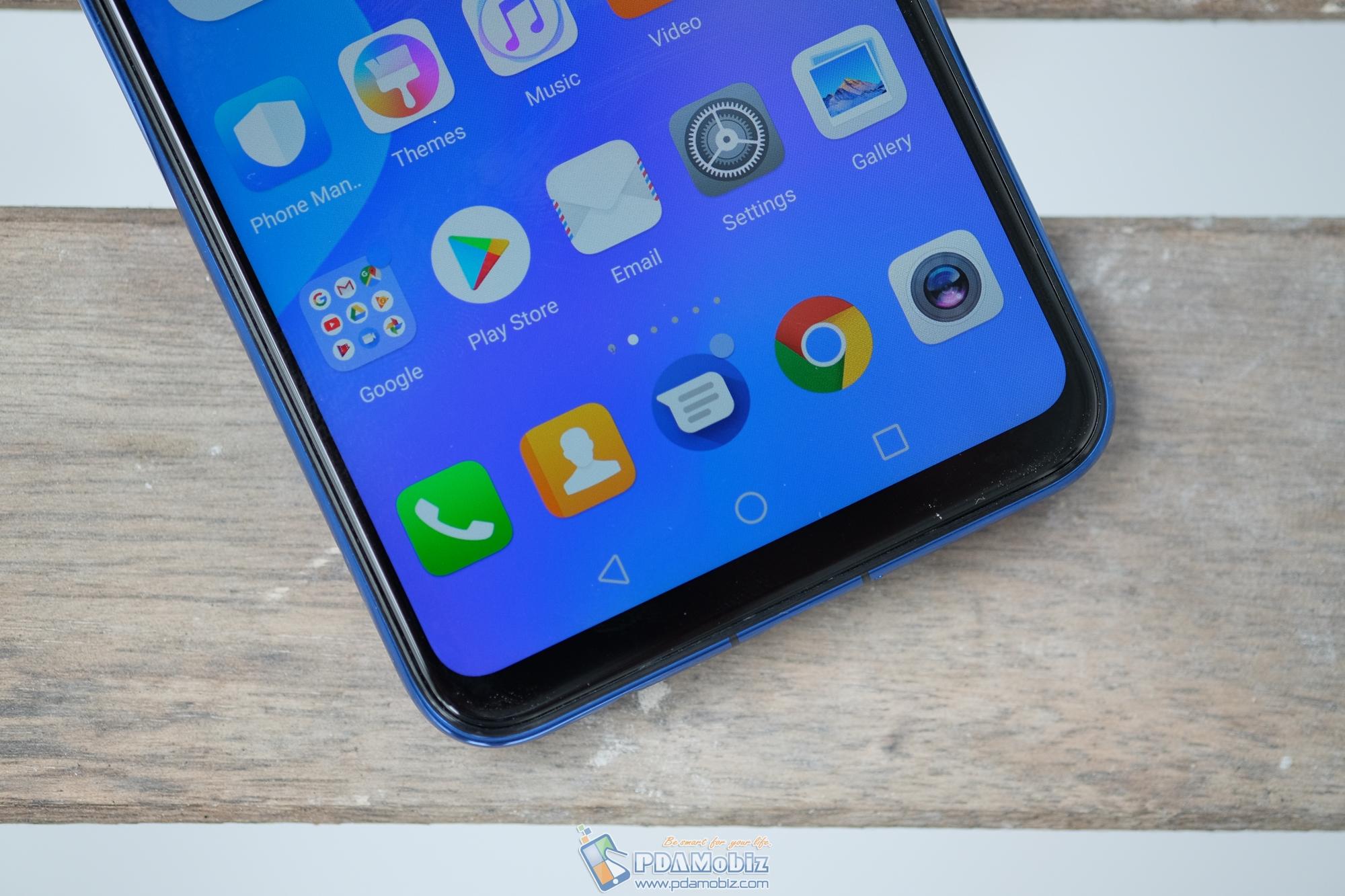 รีวิว Huawei Nova 3i สมาร์ทโฟนสุดคุ้มในงบหมื่นบาท   PDAMobiz