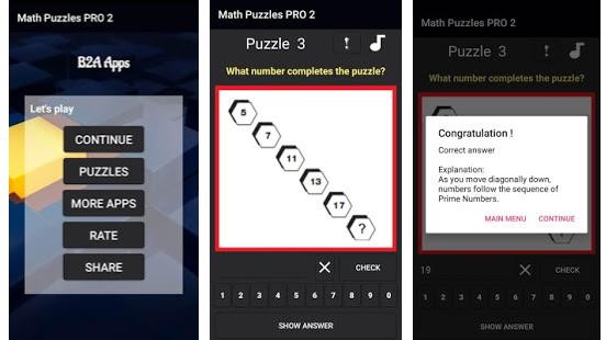 Screenshot-2019-03-02 Math puzzles PRO 2 - Apps on Google