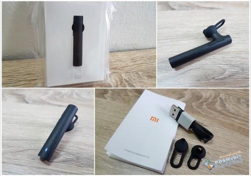 แกะกล่องรีวิว Xiaomi Mi LYEJ02LM Bluetooth Headset 10