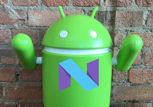 Android7 Nougat