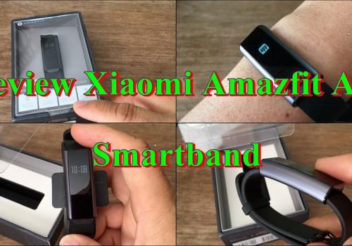 Xiaomi Amazfit Arc Smartband01-tile