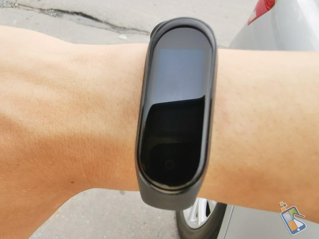 รีวิว Xiaomi Mi Band 4 สายรัดข้อมือเพื่อสุขภาพ ฉบับปรับปรุง